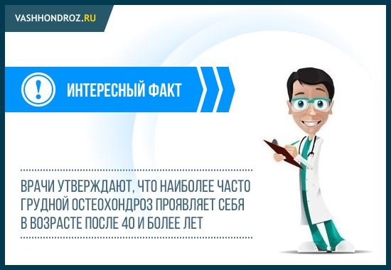 Информация о заболевании