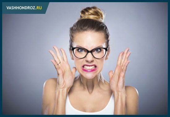 Женщины болеют остеохондрозом чаще мужчин
